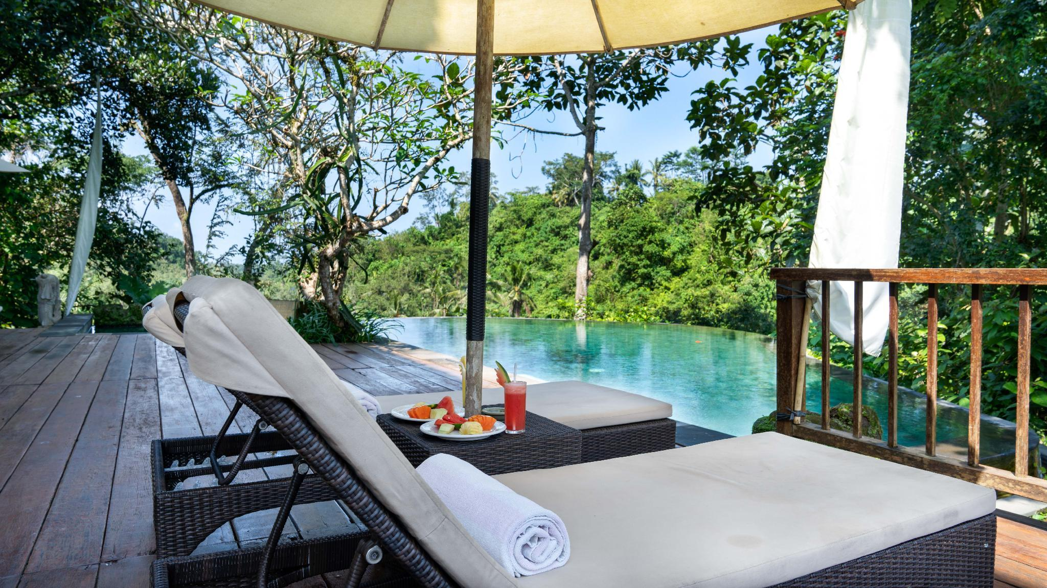 Natura Resort and Spa, Gianyar