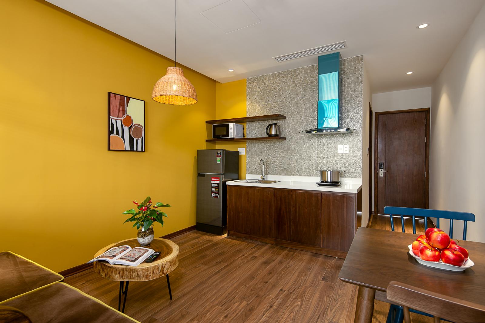 Tropical House Apartment Da Nang, Sơn Trà