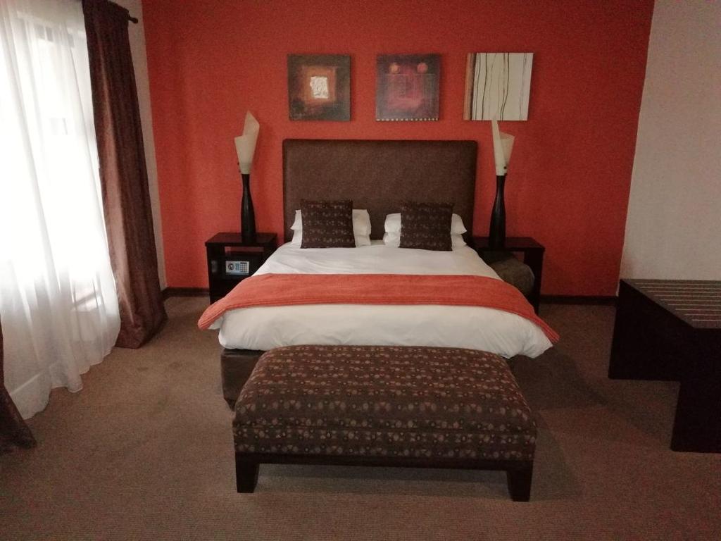 Coyotes Hotel & Conference Centre, Ehlanzeni