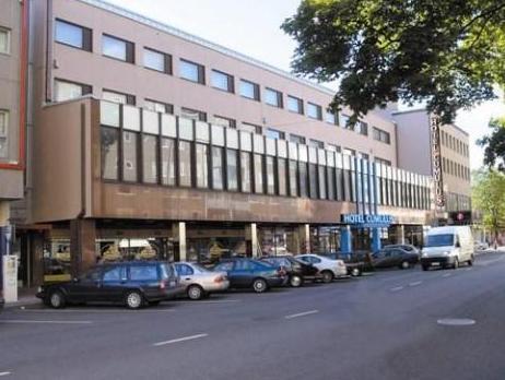 Scandic Turku, Finland Proper