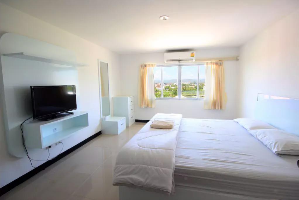 M Plus 2 Apartments, Muang Chiang Mai
