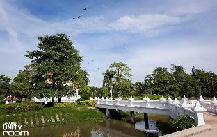 Opal Place #8@160m. from MRT PPL 11+150M wifi, Muang Nonthaburi