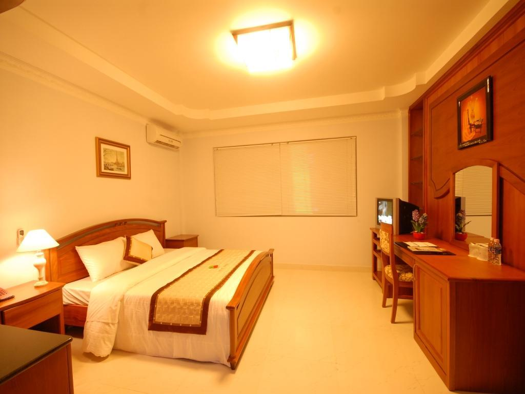 My Le Hotel, Phước Long
