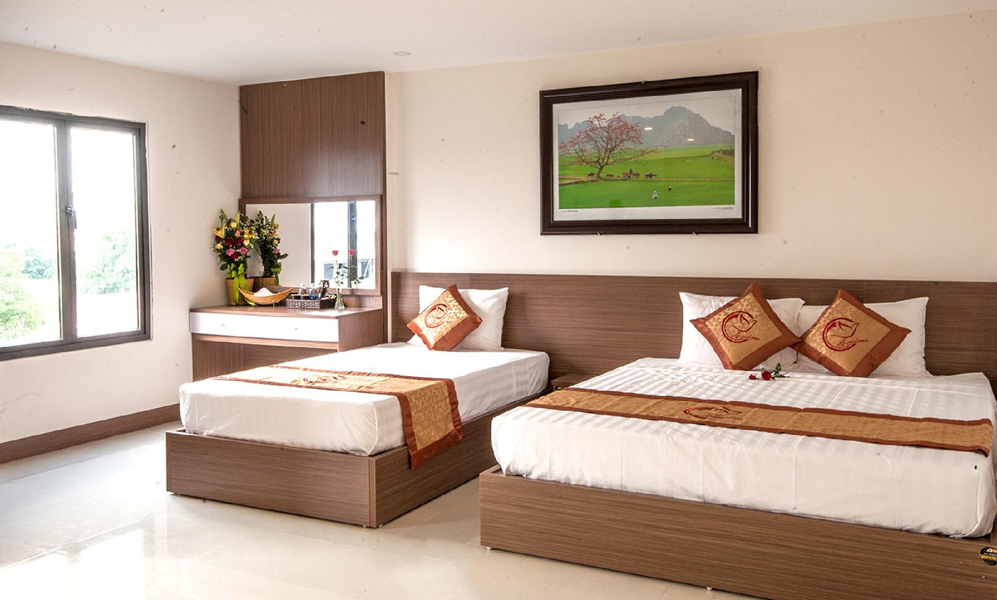 La Paloma Hotel Ninh Binh, Ninh Bình