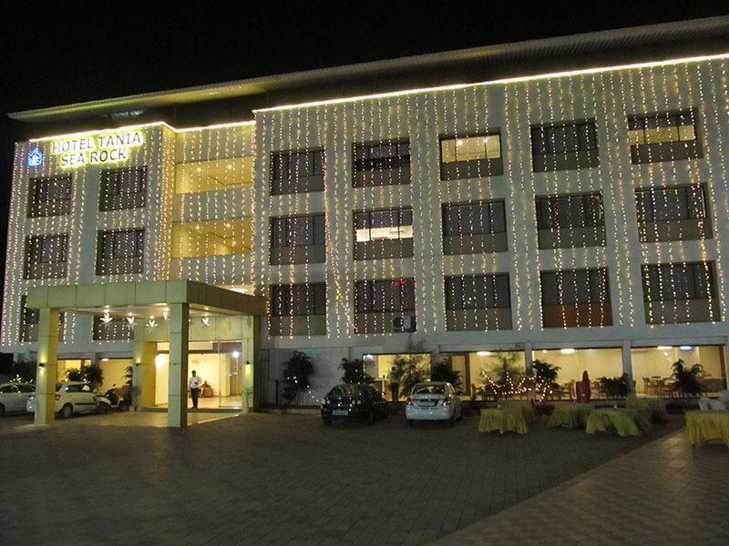 Hotel Tania Virgo