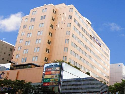 ホテル クリオ コート 博多