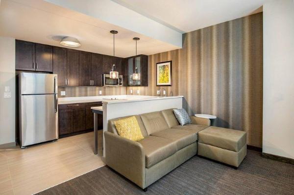 Residence Inn by Marriott Houston Medical Center-NRG Park Houston