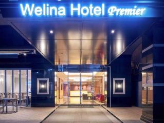 Hôtel Welina Premier Shinsaibashi