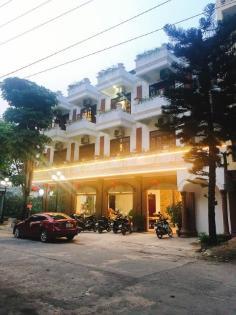 Nhà Dân Diep's House - Eco