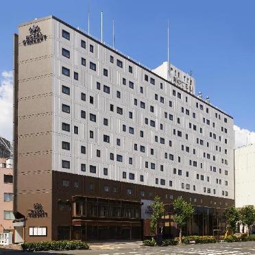 ホテル コンソルト
