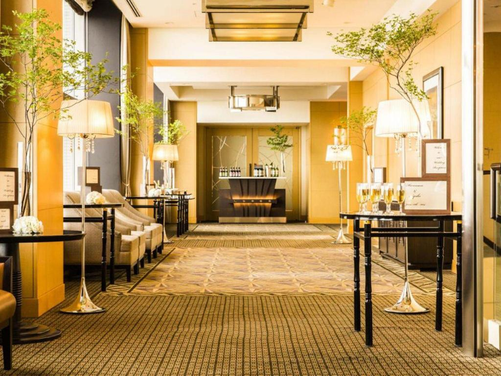 Image result for JR Tower Hotel Nikko Sapporo