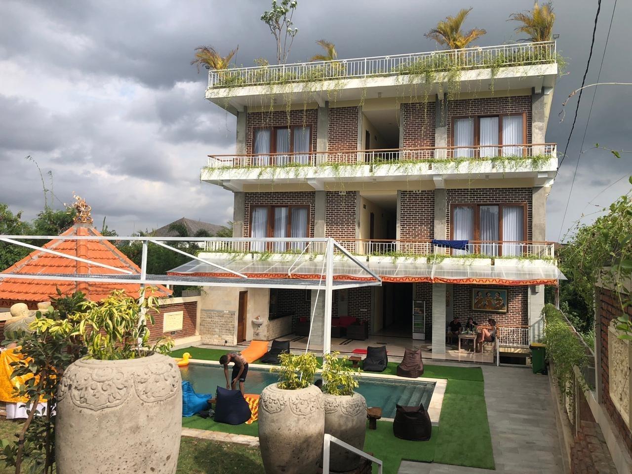 Okas Guest House, Badung