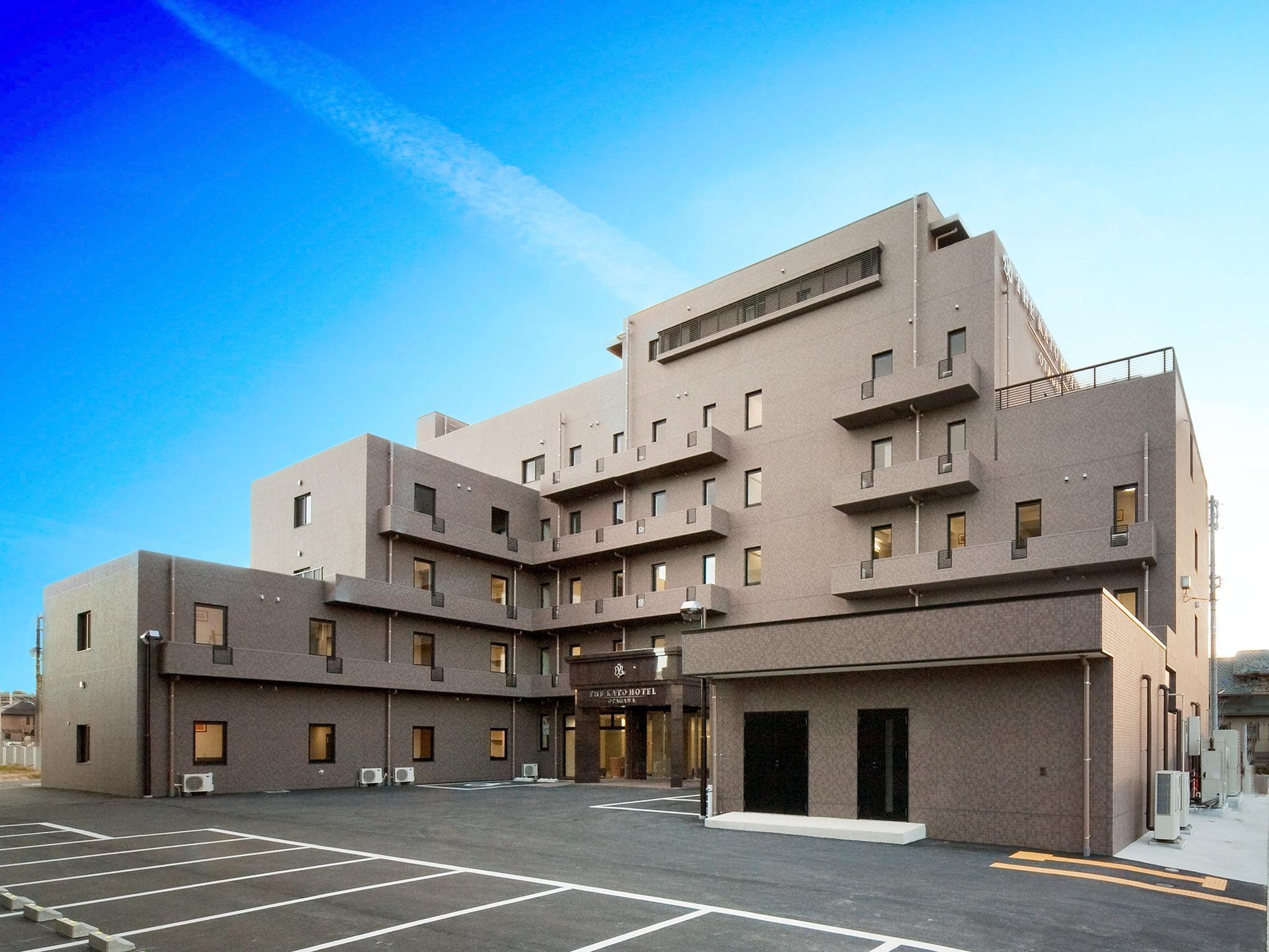 The Kato Hotel, Tōkai