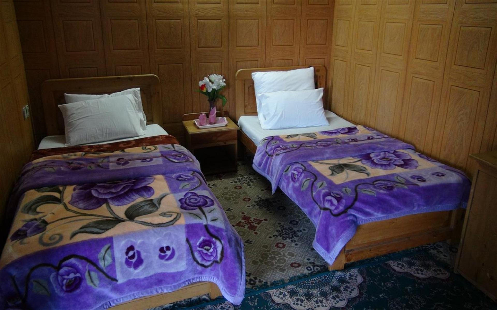 Hotel DewaneKhas Skardu, Northern Areas