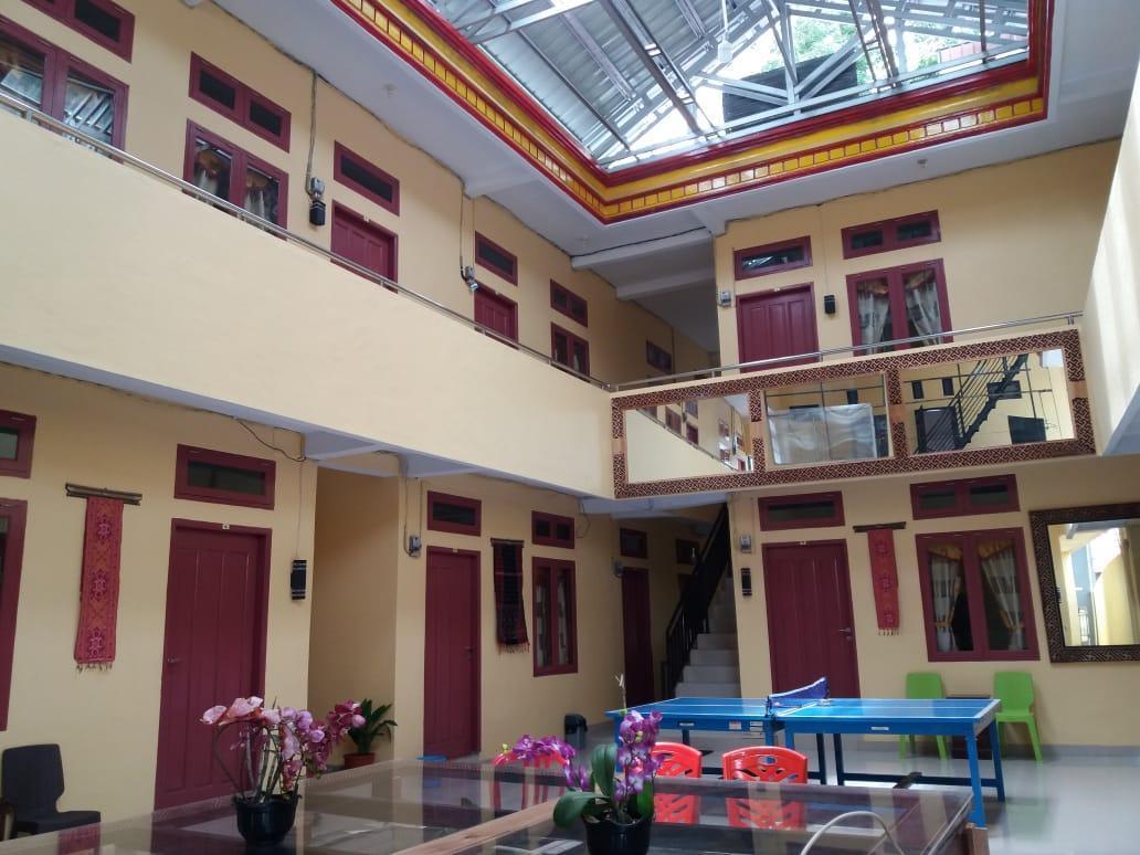Homestay Balusu Tallunglipu, Tana Toraja