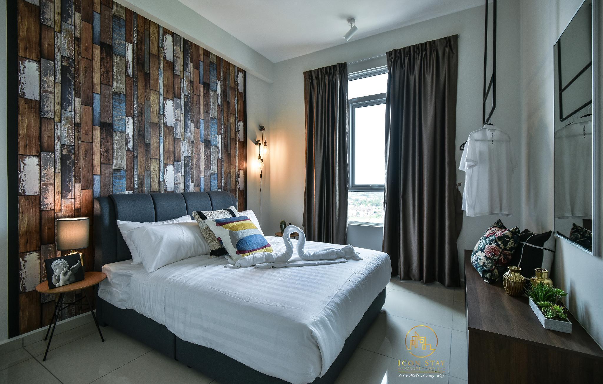 Parkland Residence Condominium, Kota Melaka