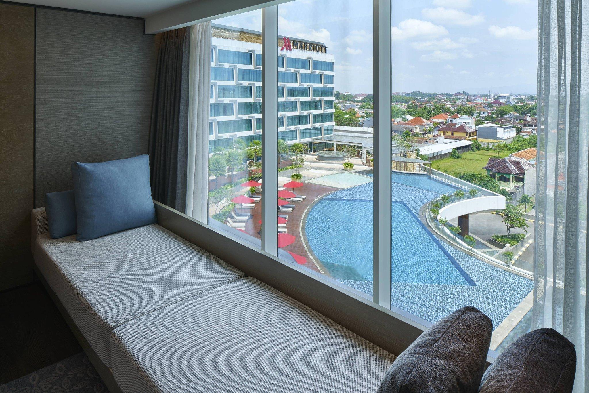 Marriott Yogyakarta