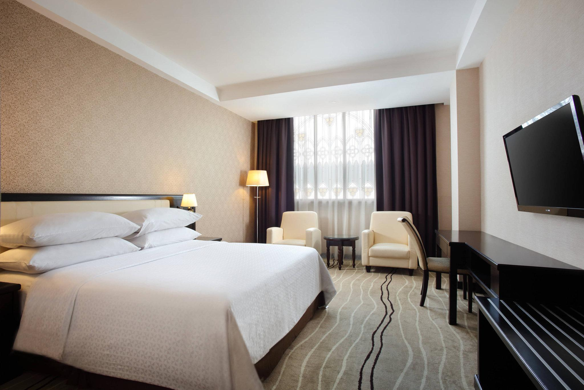 Four Points by Sheraton Medan (formerly Grand Serela Hotel & Convention Medan)