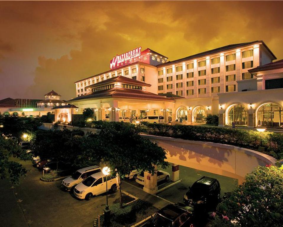 Review Waterfront Airport Hotel And Casino Mactan Hotel Reviewing System