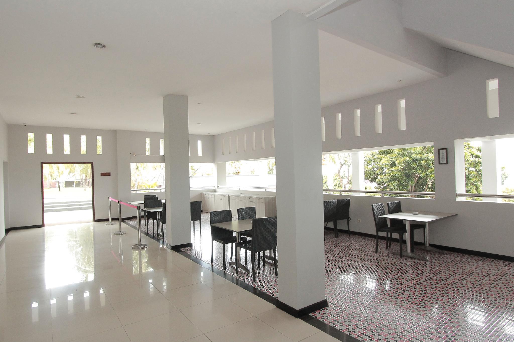 Capital O 459 Kuraya Residence