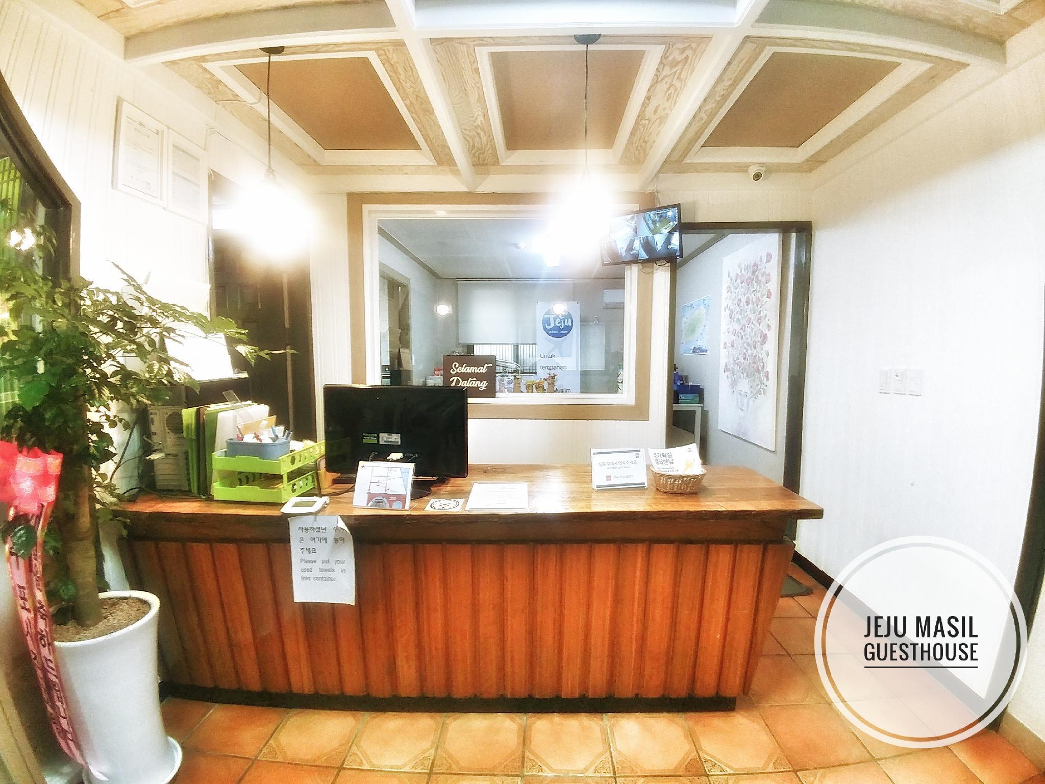 Masil Guesthouse Jeju, Jeju