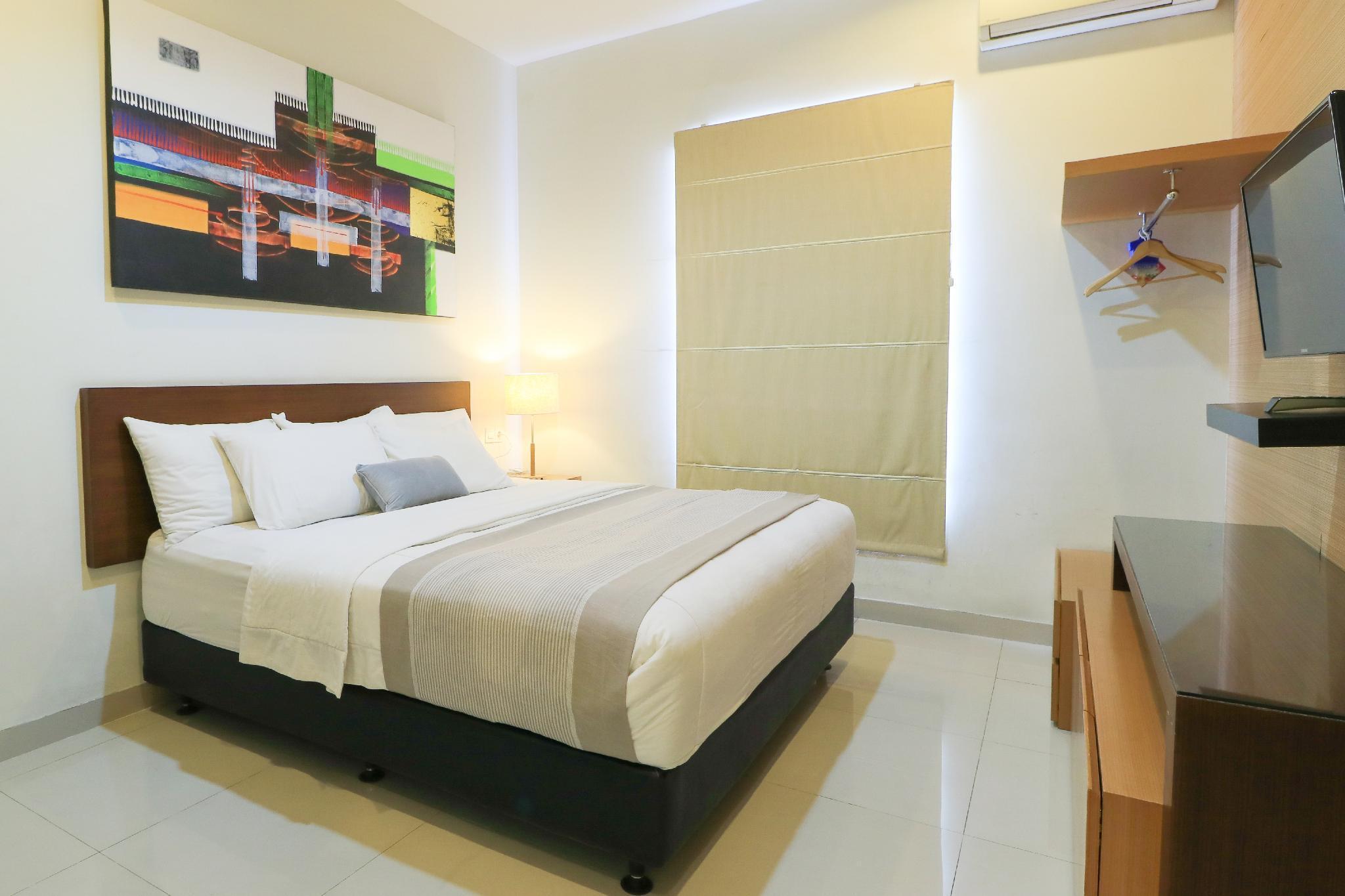 HOME Guesthouse, Surabaya