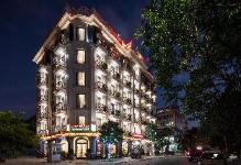 Khách Sạn Hạ Long Boutique