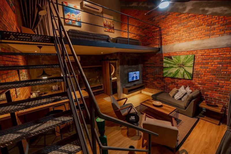 Arch Studio Cenang