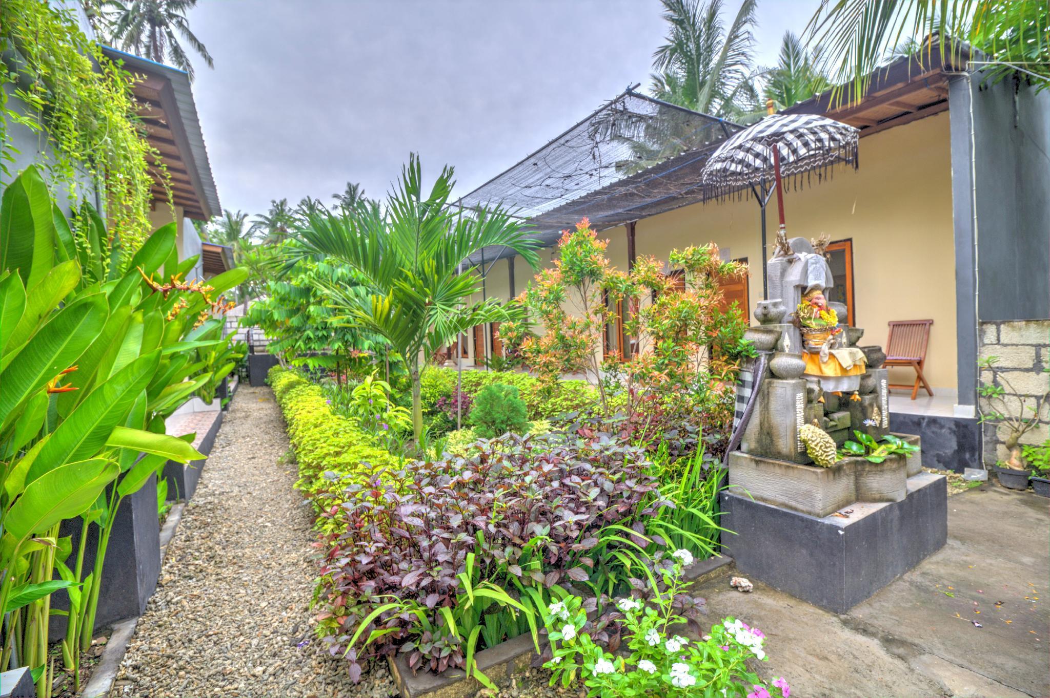 Ari La Casa Guest House, Klungkung