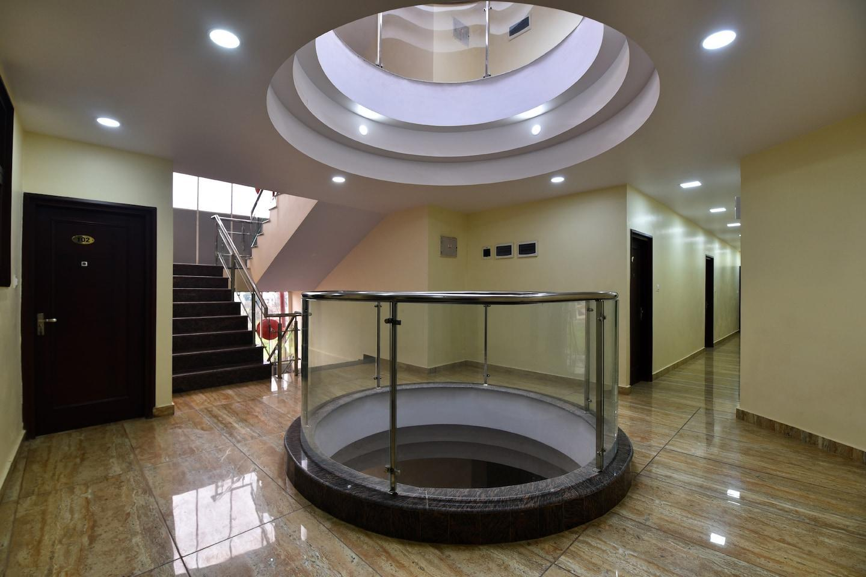 OYO 28397 Hotel Anant, Mandi
