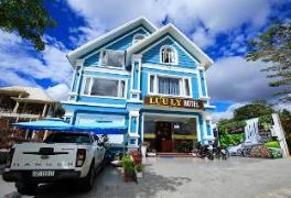 Khách Sạn Lưu Ly