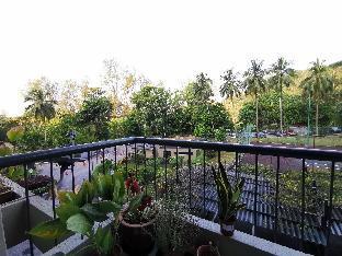 Jacuzzi Staycation Nature Getaway @ KL City, Kuala Lumpur