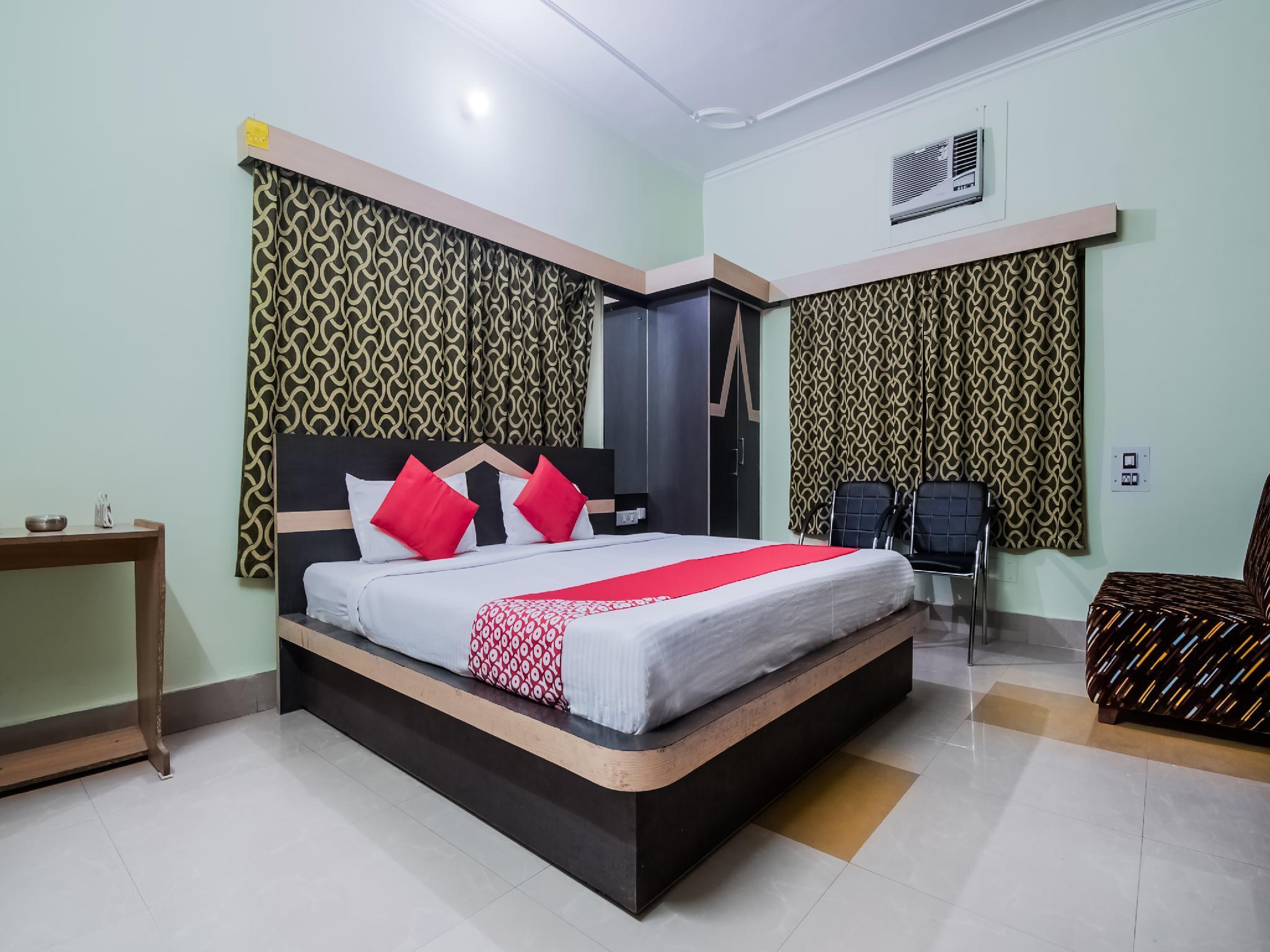 OYO 27688 Hotel Chandralok Continental, Muzaffarpur