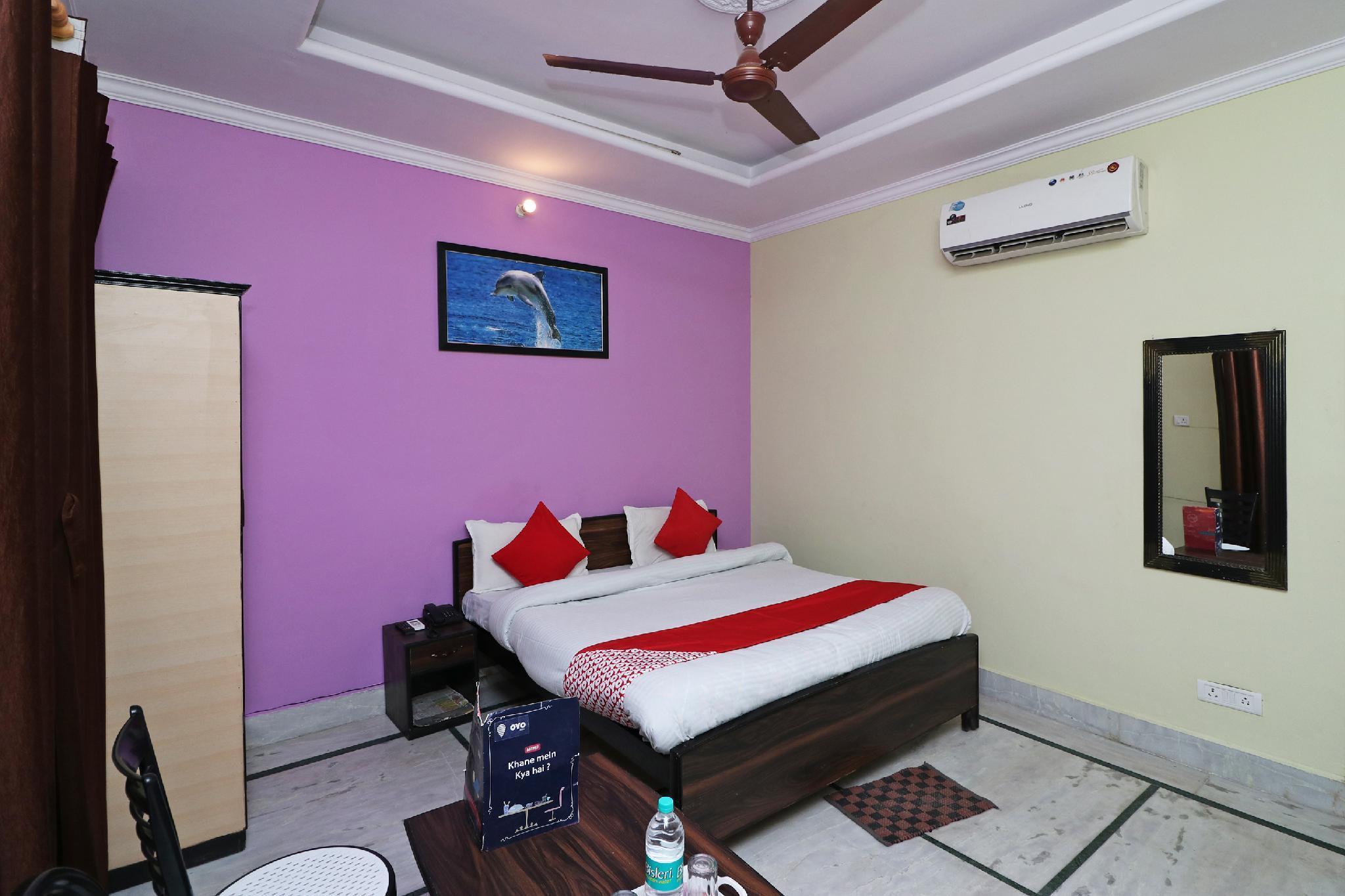 OYO 13686 Rudraksh hotel