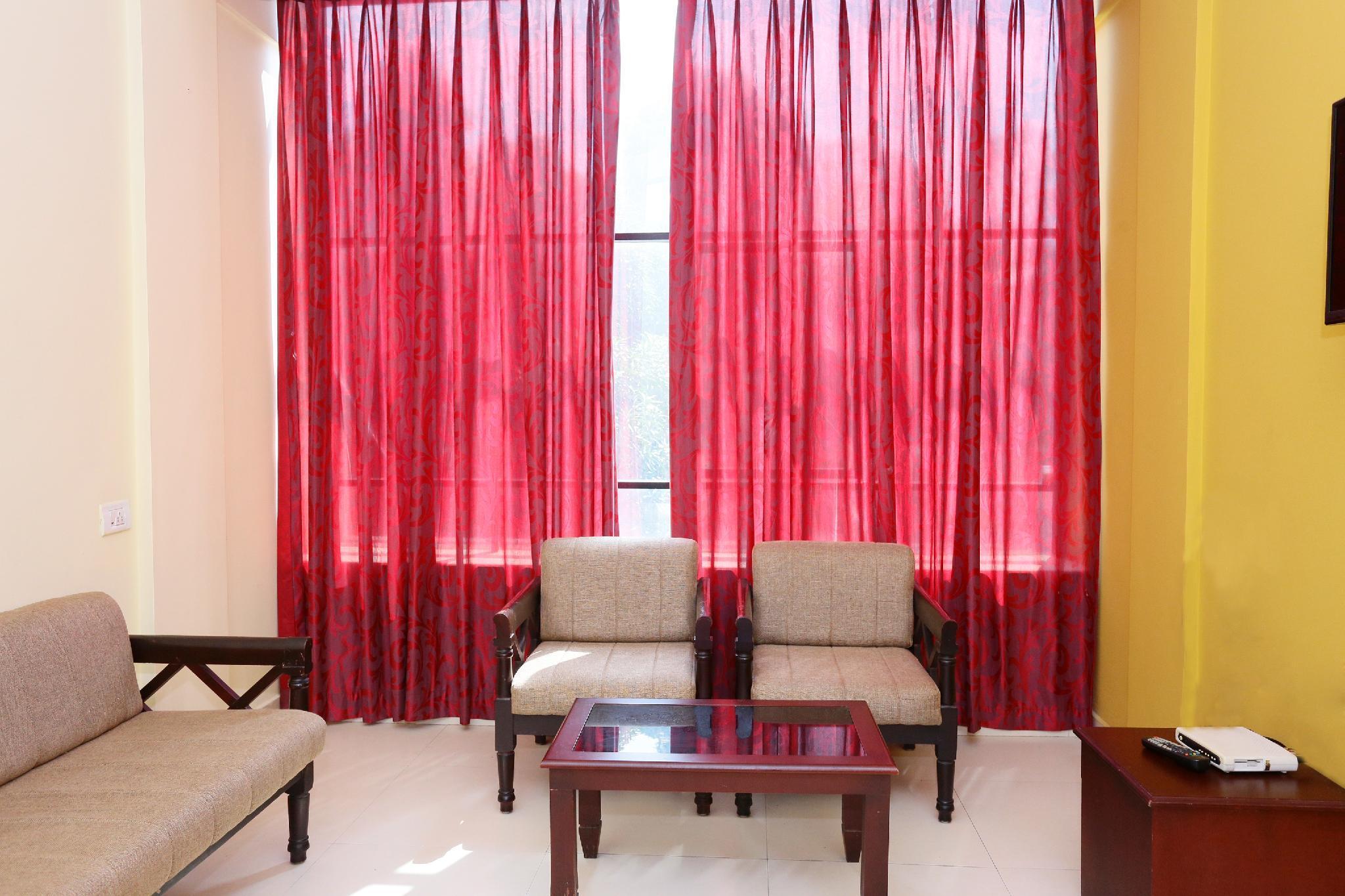 OYO 24453 Day Springs, Kottayam