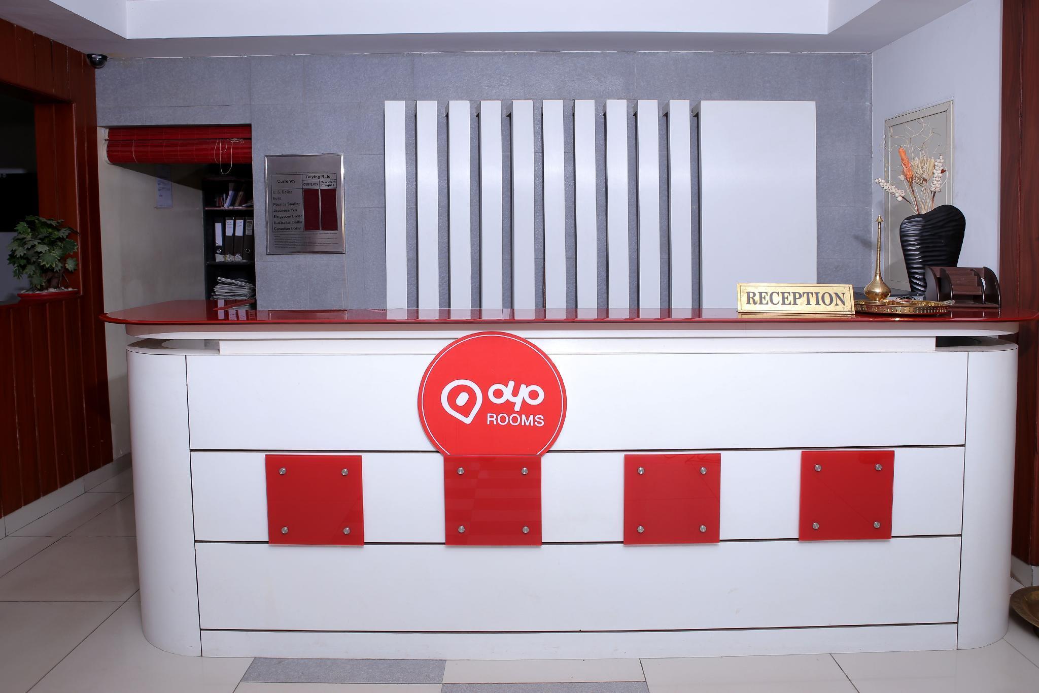 OYO 2051 Hotel Aquarock, Thiruvananthapuram