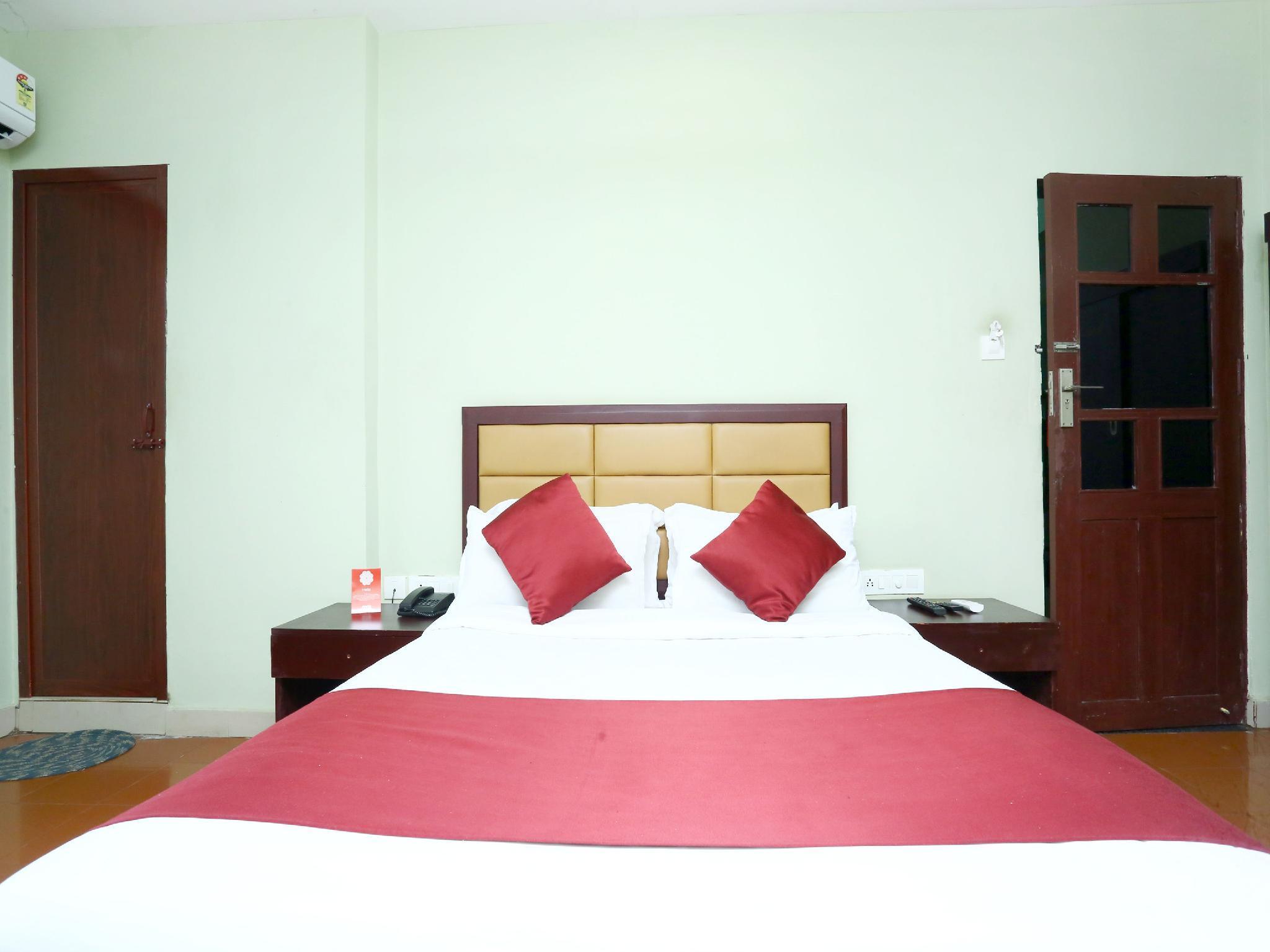 OYO 15190 Select Residency, Kozhikode