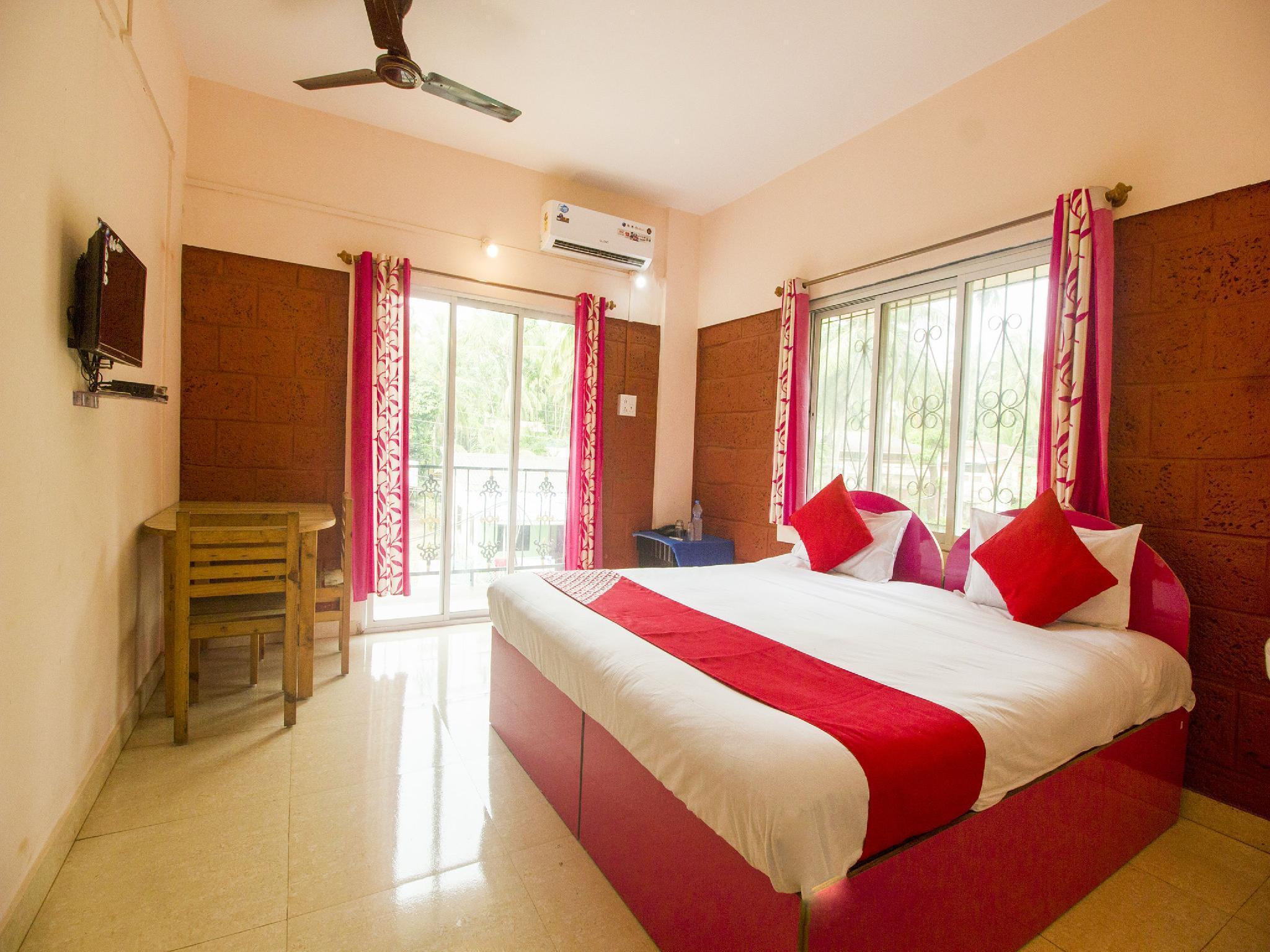 OYO 15152 Raghusheela Cottage