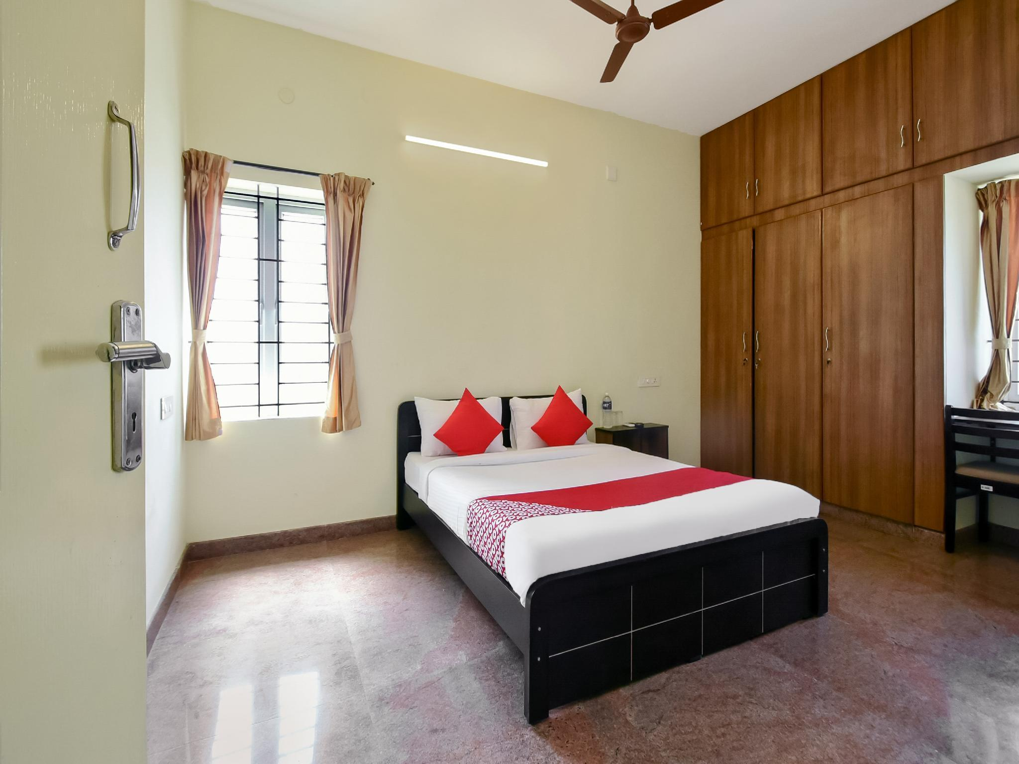 OYO Flagship 26643 Chil IT Park, Coimbatore