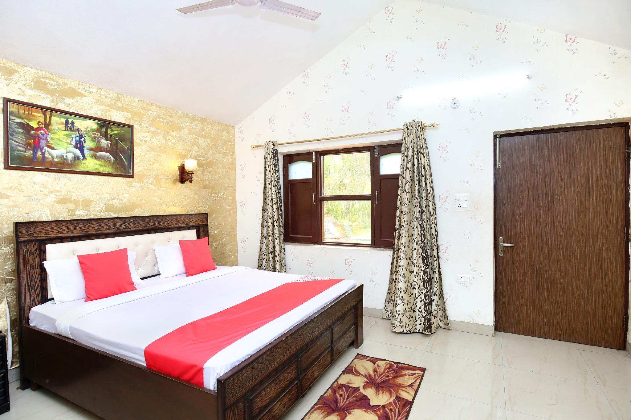 OYO 3515 Panchsheel Dhaba Hotel, Ambala