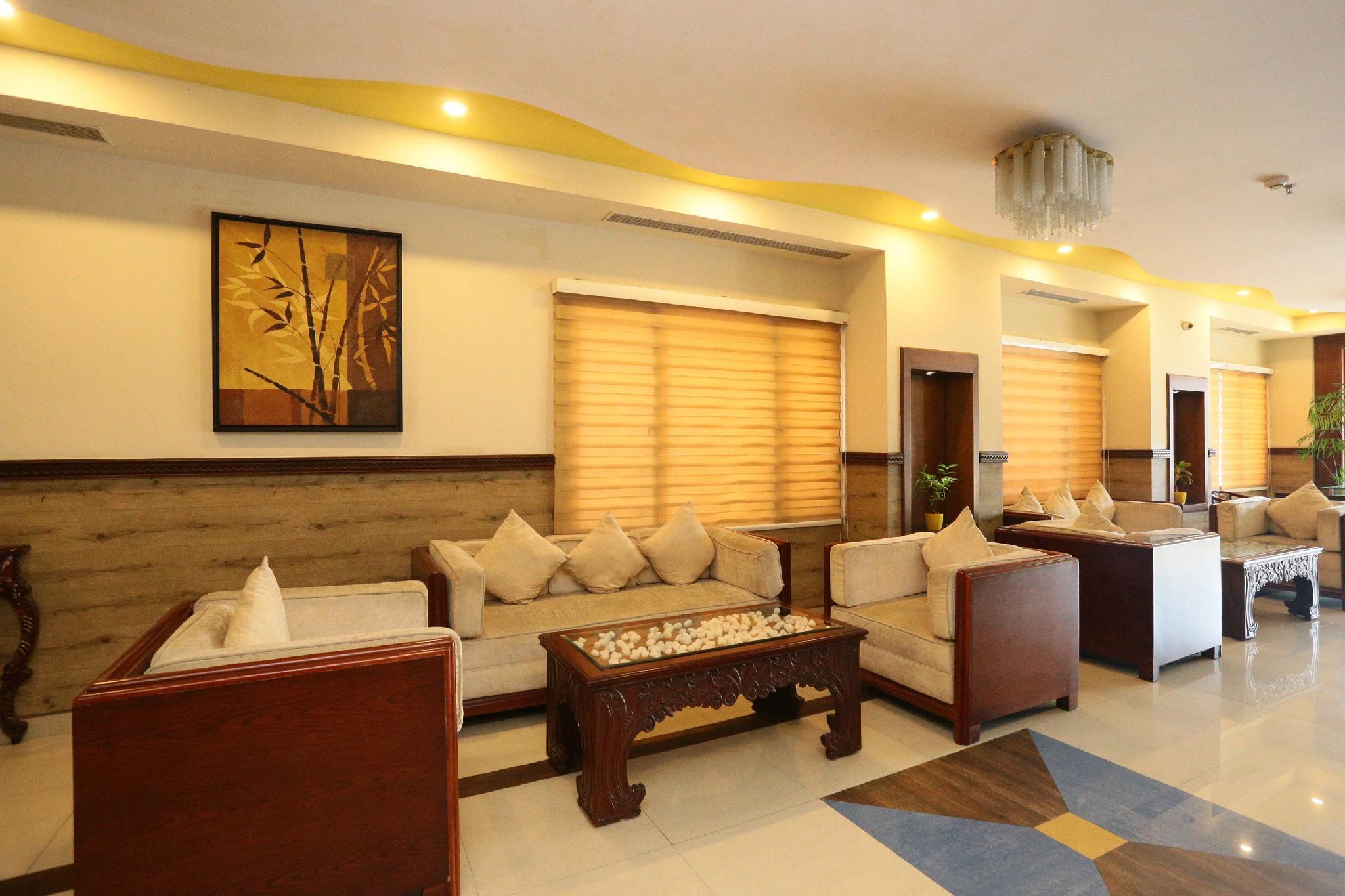 OYO 29214 Ambalakkara Regency, Kollam