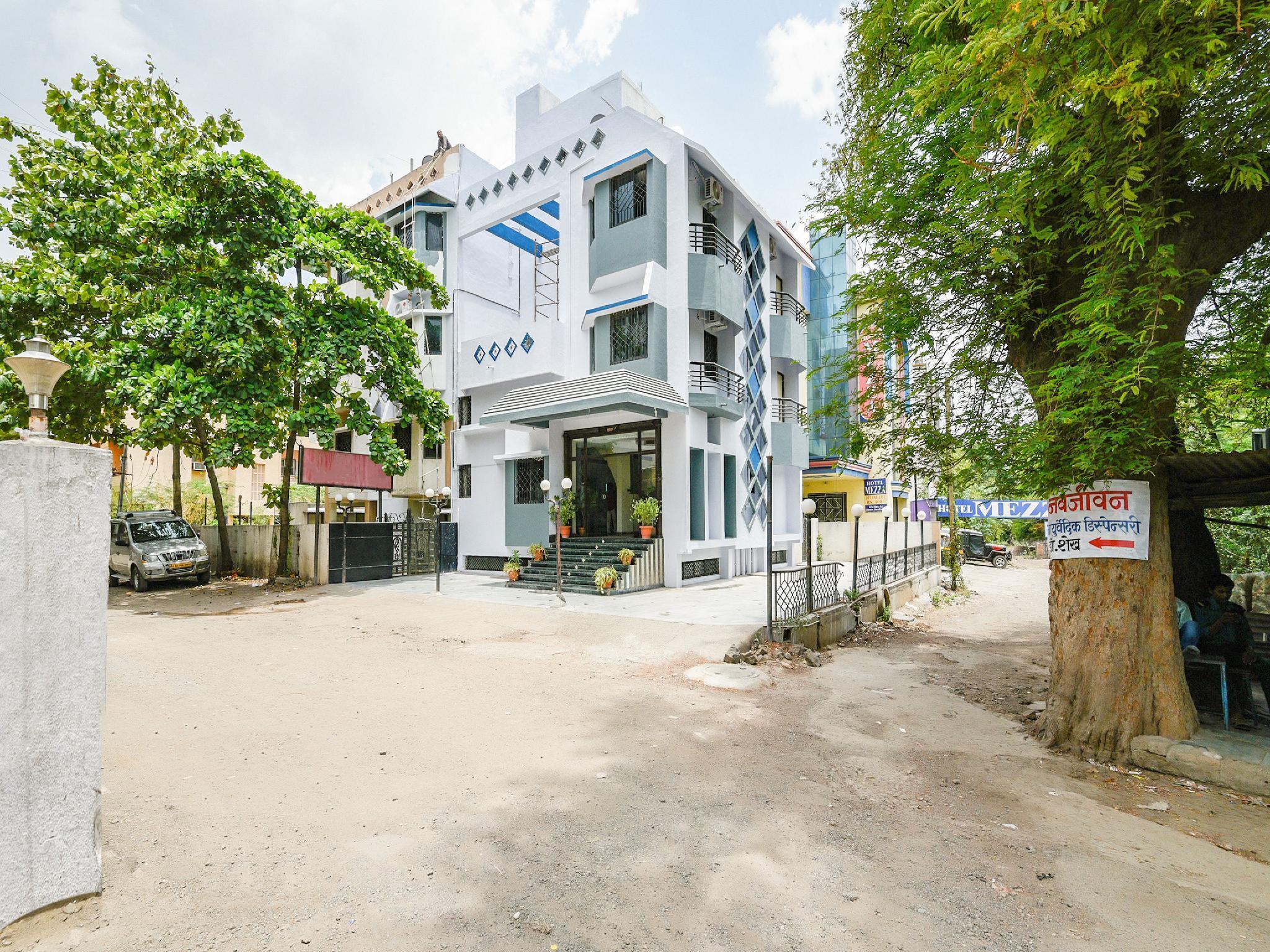 OYO 14826 Ashoka Executive, Aurangabad