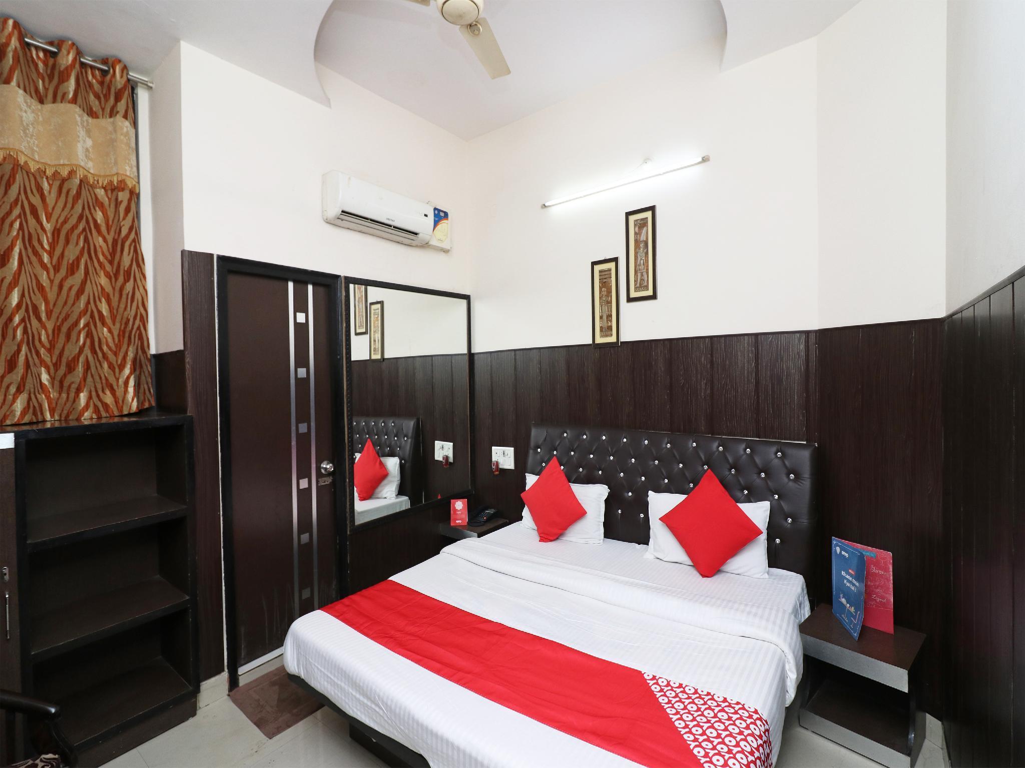 OYO 28329 Hotel The City Park, Sonipat