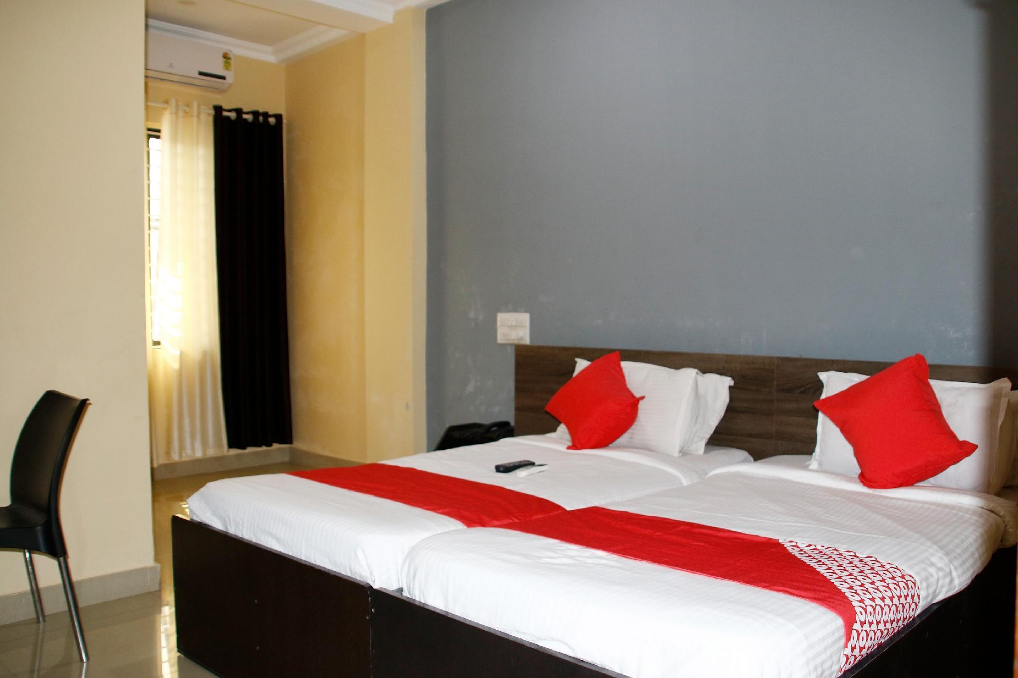 OYO 23423 Hotel Malabar Palace, Kannur