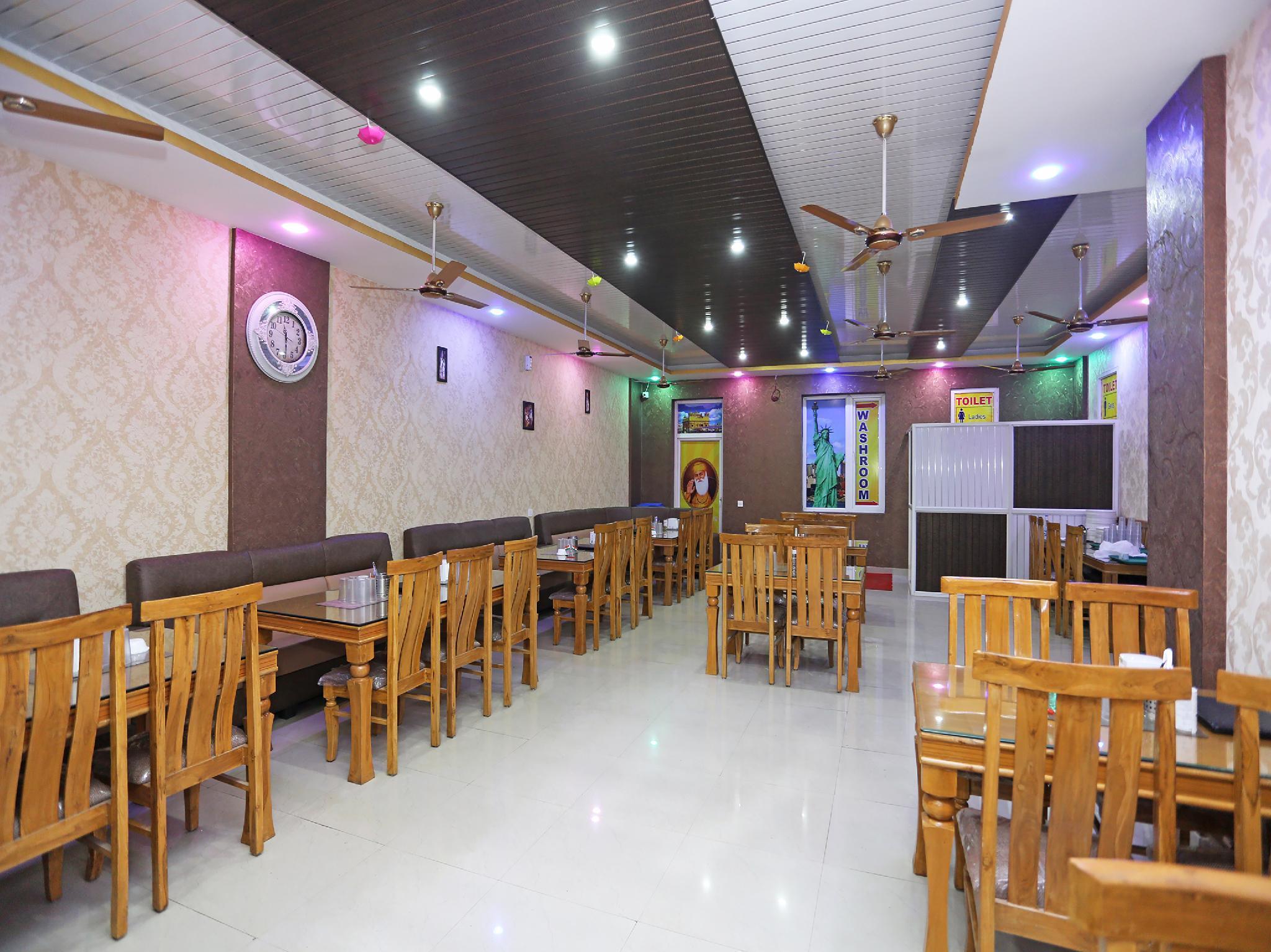 OYO 28442 Hotel Sudhir, Sonipat