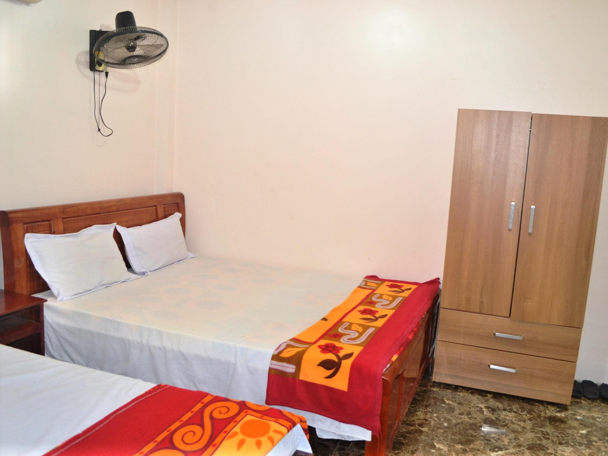 Hai Duong Hotel Cat Ba, Cát Hải