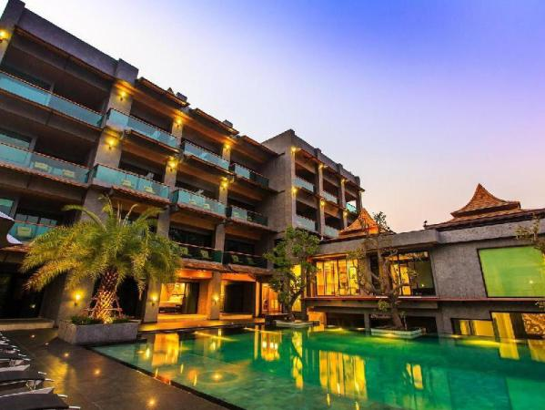 I Calm Resort Hua Hin