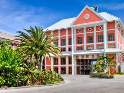 Pelican Bay Hotel,