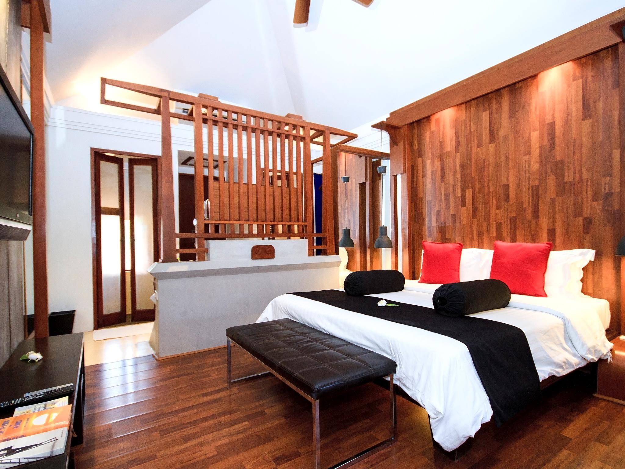 Pavilion Samui Villas & Resort, Ko Samui