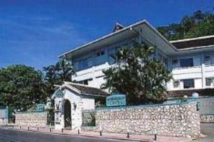 Doctors Cave Beach Hotel,